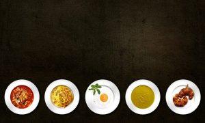 Savoir manger correctement fait partie de l'art de la table