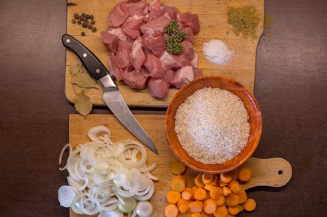 Quels sont les avantages de la cuisine fait-maison ?