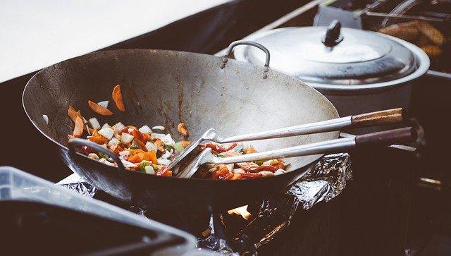 Quels sont les différents modes de cuisson des aliments ?