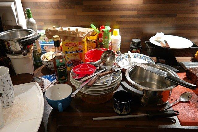 Comment prendre soin de ses ustensiles de cuisine ?
